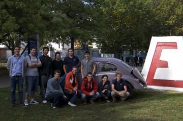 Electric Car Club